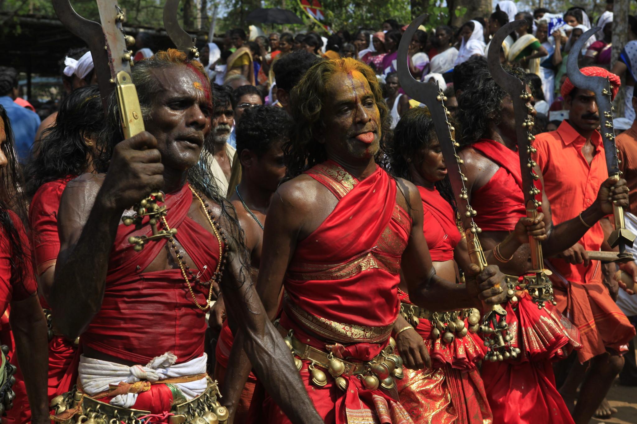 Kerala Festivals