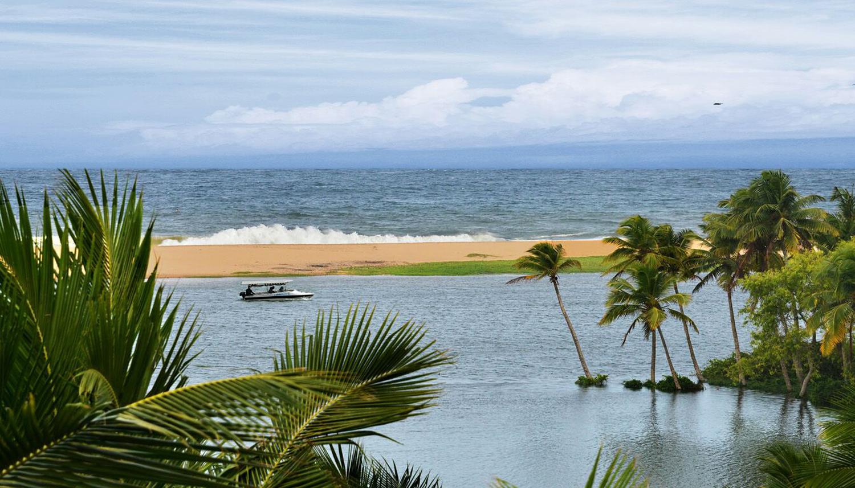 Poovar Island,