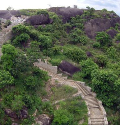 Jatayu Park, Kerala