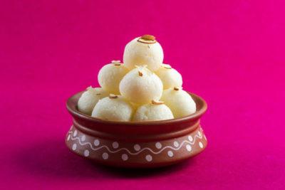 Rasgulla - Bengali Sweets