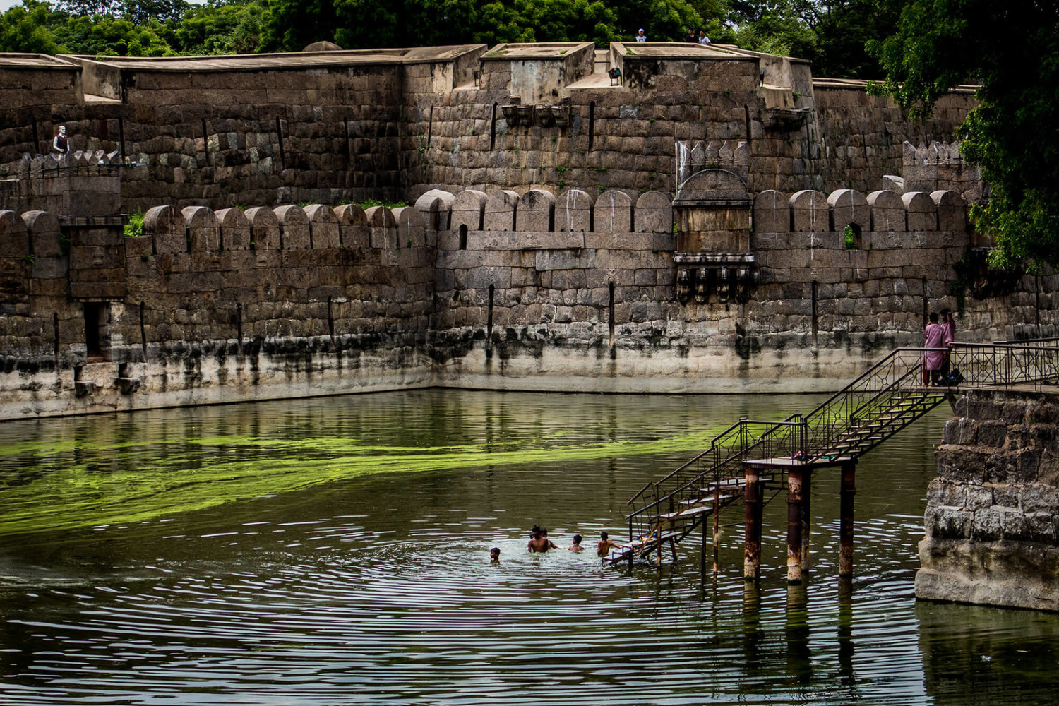 Vellore Fort - Must visit of Vellore Tourism