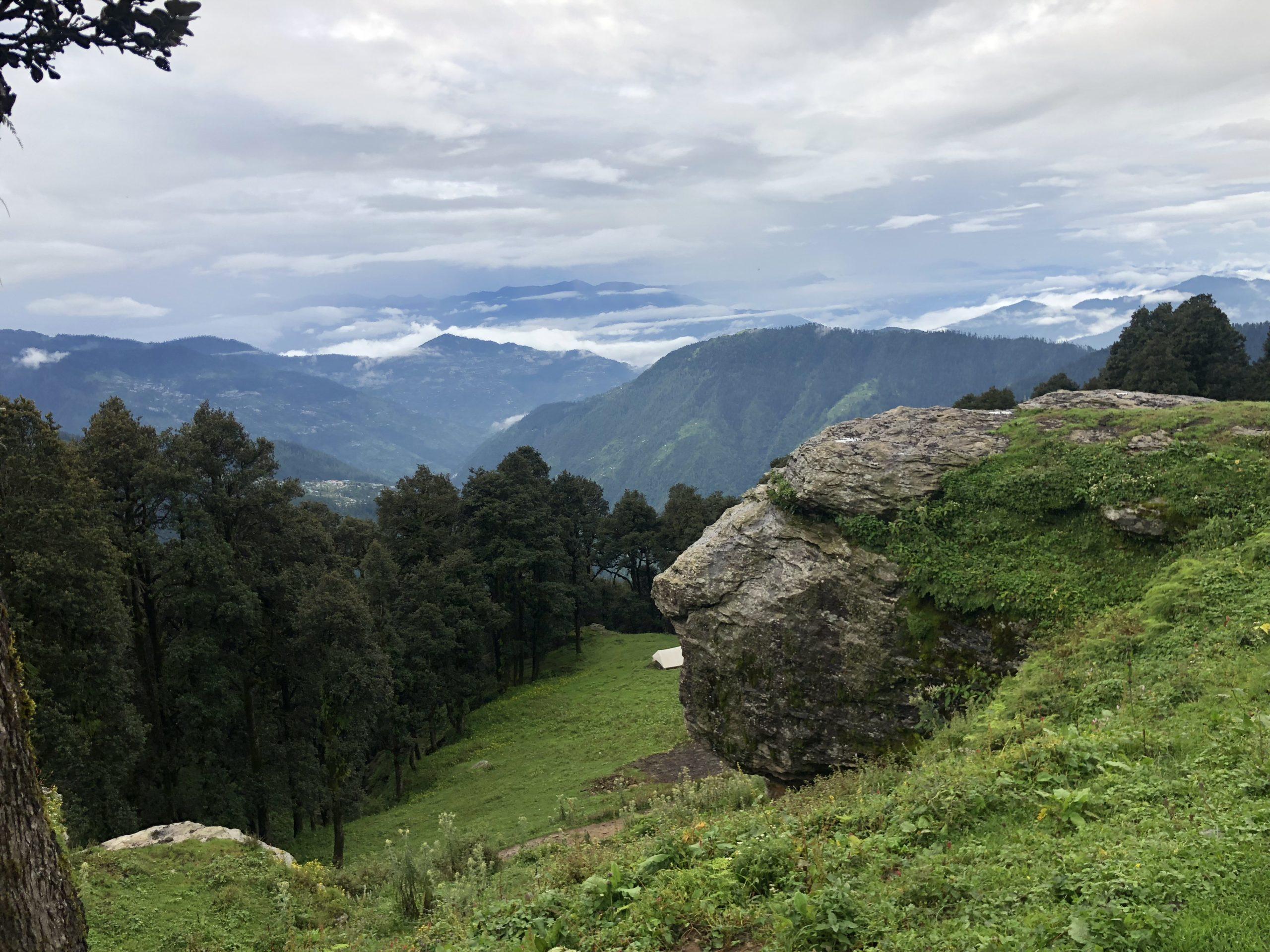 Himachal Trek