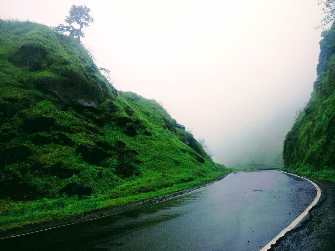 The journey to the magical Konkan