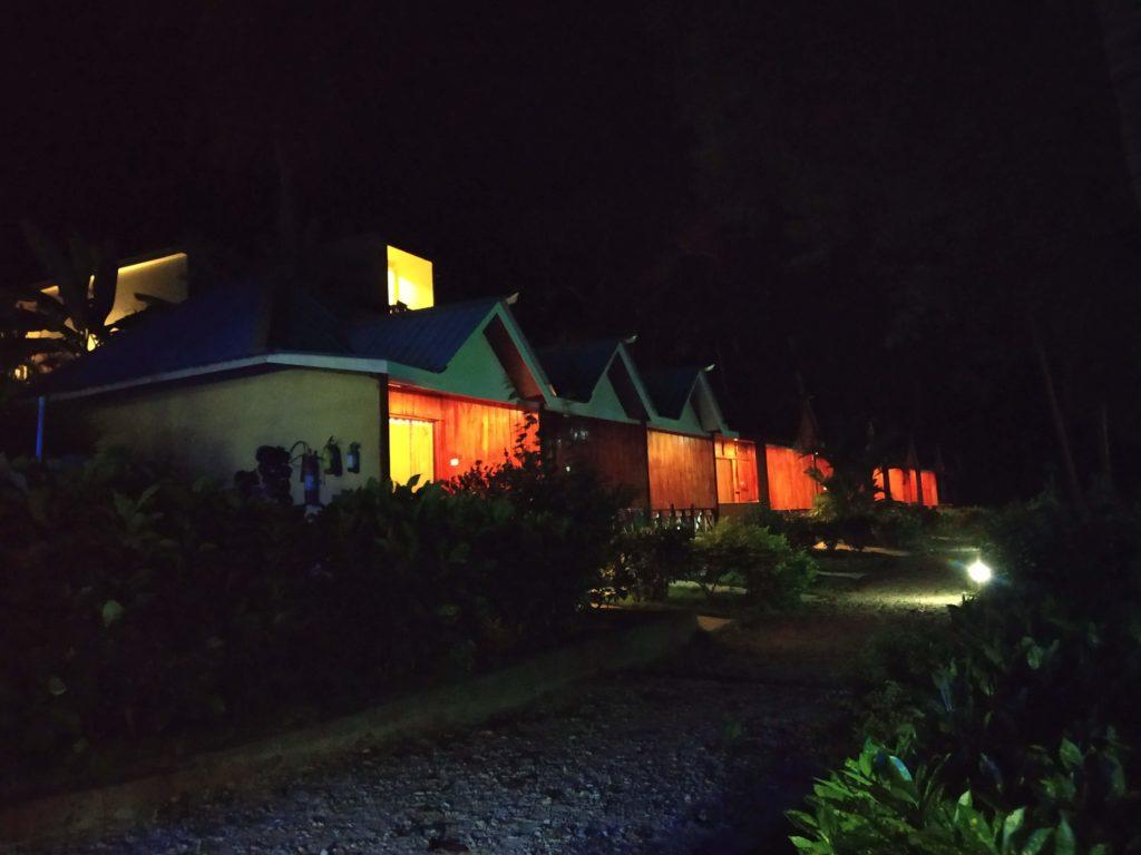 Resort at neil island