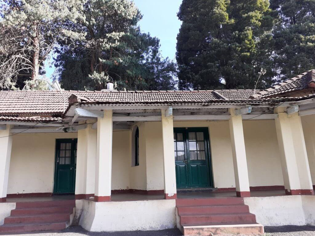 ooty holiday home