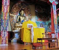 Dharmashala Temple 5