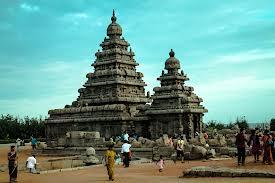 Mahabalipuram 3