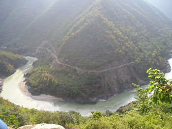 Places to Visit in India Post-Pandemic rishikesh