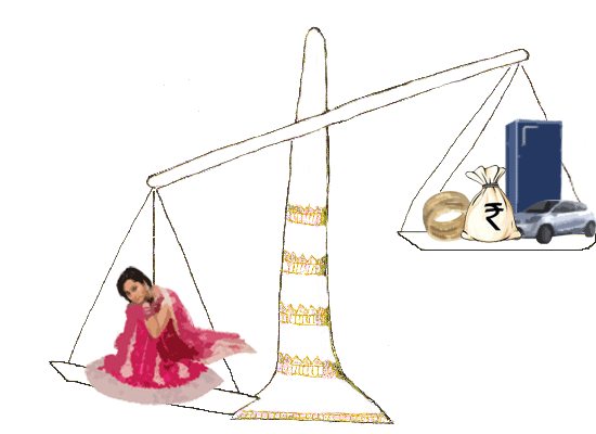 dowry law in india