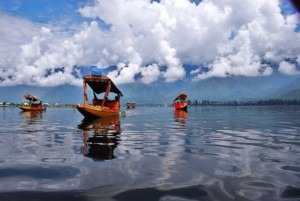Kashmir - Heaven on Earth
