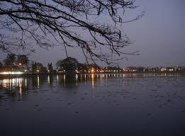 Ranakala Lake, Kolhapur