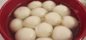 Bengali Rasogollas; Pop them and Relish!