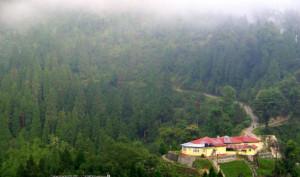 Lava west bengal