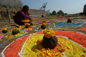 Festivals celebrated in india essay