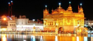 Places to see in amritsar