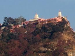 haridwat temple