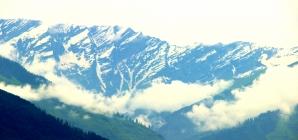 Manali Himachal Pradesh- Taking the High Road!