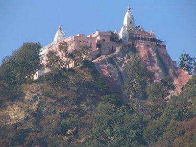 Mansa Devi Temple, Haridwar Uttrakhand