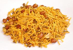 Farsan (namkeen)