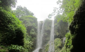 Hathni mata waterfalls