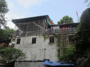 Jhund Hanuman Temple