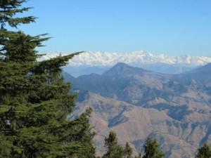 Mashobra, Himachal Pradesh