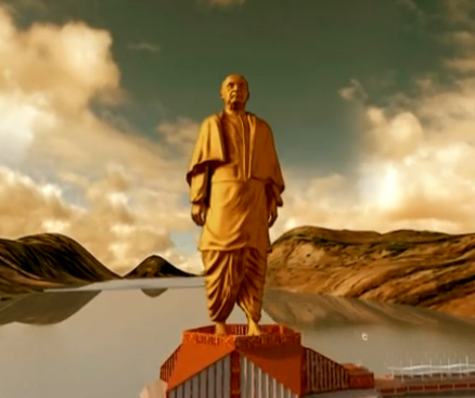 Vallabh bhai Patel