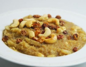 Banana Payasam, Kerala Sweet