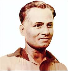 Dhyan Chand - Hockey was his Passion
