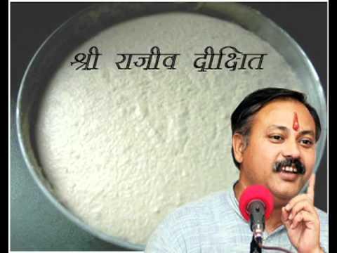 Rajiv Dixit