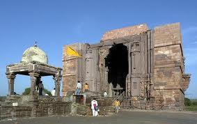 Bhojpur Temple - Historic Enormity