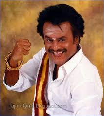 Rajanikanth inclined towards politics?
