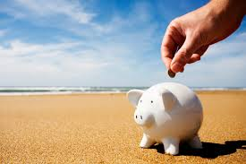 Small savings adds up for big vacation
