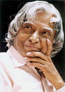 information on apj abdul kalam