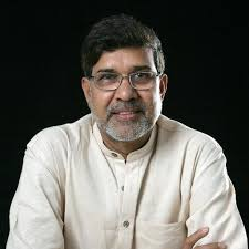 Satyarthi, The Pround Son