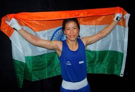 Mary Kom made us proud