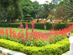 Lalbagh Botonical Garden