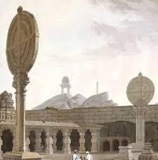 The Historical Gavi Gangadhareshwara Temple
