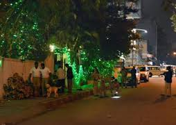 Bengaluru Bomb Blast