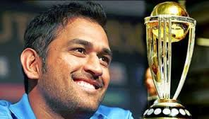 MS Dhoni - The Legend