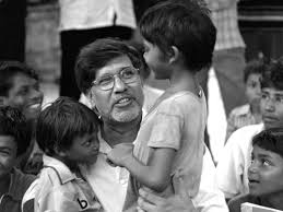 Kailash Satyarthi - the Proud Son of India