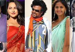 Lingaa Opens with lot of Enthusiasm