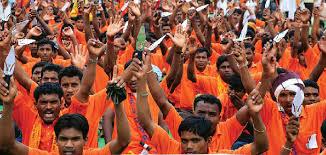 Vishwa Hindu Parishat
