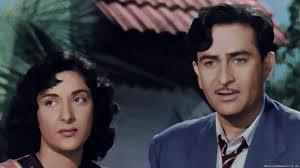 Raj - Nargis was a Hit pair
