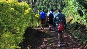 Trekking is Good for Body and Soul