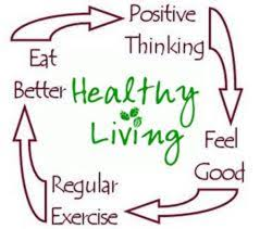 Secret of Healthy Living