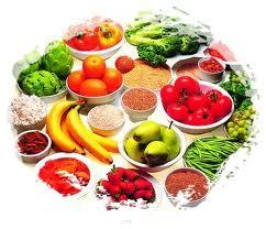 Eat for health, not for taste