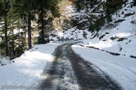 Roads to heaven