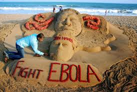 Ebola - A Threat to Mankind?