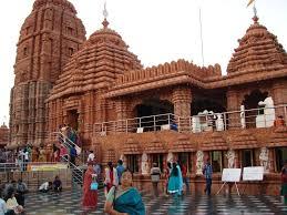 Jagannath Temple - Main Attraction of Puri